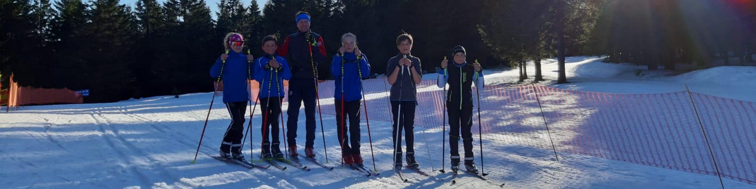 Willkommen beim SV 90 Gräfenroda e.V. – Sektion Wintersport